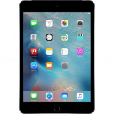 Tableta Apple iPad Mini 4 16GB WiFi 4G Space Gray