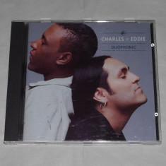 Vand cd CHARLES&EDDIE-Duophonic - Muzica Pop capitol records