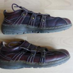 Pantofi Dr. Jurgens din piele naturala, Antistress-Feeling; marime 38;impecabili - Pantof dama Tommy Hilfiger, Culoare: Din imagine