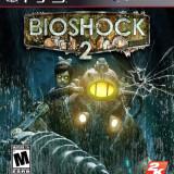 Jocuri PS3 - Bioshock 2 PS3 Ca NOU, Complet *OFERTA :)*