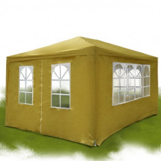 Gradinarit - Cort 3x4 m pavilion gradina, cort evenimente, BEJ