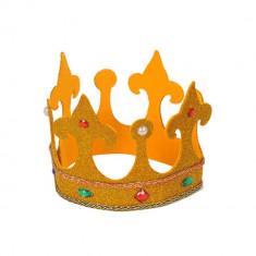 Accesoriu costum, coroana de rege