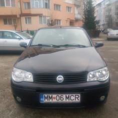 Autoturism Fiat, ALBEA, An Fabricatie: 2007, Benzina, 158000 km, 1368 cmc - Fiat Albea