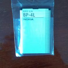 Baterie telefon, Li-ion - Acumulator Nokia E52 BP-4L BP4L noua baterie Nokia E52