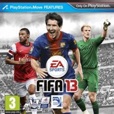 Jocuri PS3 Ea Sports, Sporturi, 3+, Multiplayer - FIFA 13 - Joc ORIGINAL - PS3