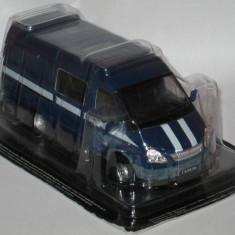Macheta auto - Masini de Legenda Rusia - GAZ 2705 1/43