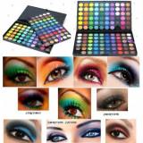 Trusa de farduri 120 culori - Trusa make up