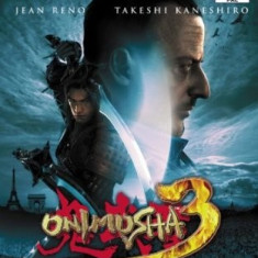 Jocuri PS2 Capcom, Actiune, 16+, Single player - Onimusha 3 - Joc ORIGINAL - PS2