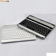 Tastatura externa bluetooth iPad 2 iPad 3 black - Tastatura tableta