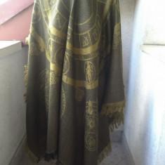 BATIC FENDI ORIGINAL ZODIAC 140/130 CM - Batic Dama Fendi, Culoare: Din imagine