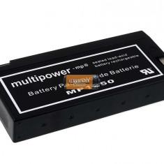 Acumulator compatibil Panasonic model VW-VBF2E - Baterie Camera Video