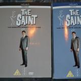 Film - The Saint - The Complete Monochrome & Colour Series (32 Discs) - Film serial Altele, Aventura, DVD, Altele
