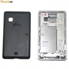 Carcasa LG T375 Cookie Smart PRODUS NOU ORIGINAL
