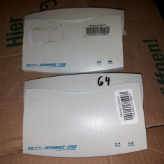Print Server HP Jetdirect 170x