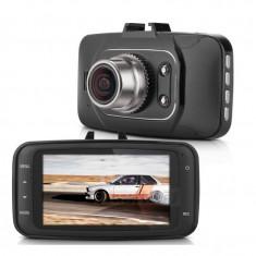 Camera video auto - Camera video pentru masina dvr car cu ventuza si cablu alimentare si conecare inclus