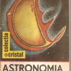 (C5689) ASTRONOMIA INVIZIBILULUI DE IOAN TODORAN, EDITURA ALBATROS, 1989 - Carte Hobby Astrologie