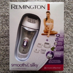 Epilator Remington Smooth&Silky EP7030 NOU SIGILAT