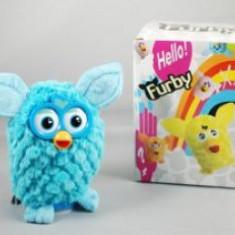 Jucarii plus - Furby-Jucarie interactiva, din plus