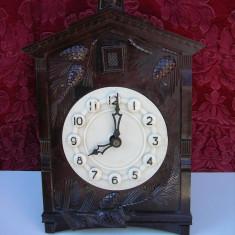 Ceasuri de perete - CEAS CU CUC RUSESC URSS Nr 3.