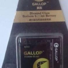 Baterie GALLOP 1520 mAh BL 5J NOKIA 5800 / 5230, Li-ion
