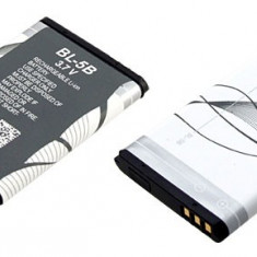 Acumulator BL-5B Nokia 3220, Li-ion