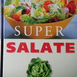 Carte Retete culinare internationale - SUPER SALATE READER'S DIGEST (posib exped si de la 3 lei/gratuit)