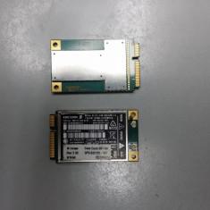 Wwan ericsson f5521gw, 3g si gps - Modem PC