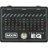 MXR M108 Ten Band Graphic EQ - Efect Chitara
