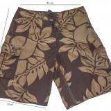 Pantaloni scurti bermude short QUIKSILVER originale (M spre S) cod-259022 - Bermude barbati, Marime: S/M, Culoare: Alta