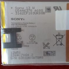 Baterie telefon, Sony Xperia Z1, Li-ion - ACUMULATOR BATERIE SONY XPERIA Z L36H ORIGINAL COD LIS1502ERPC