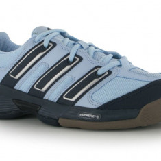 Adidasi dama Adidas Court Stabil 3 - adidasi originali - handbal, Piele sintetica