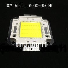 Led 30w iluminat stradal - Bec / LED