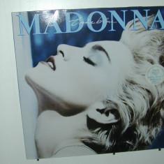 Muzica Rock, VINIL - Disc Vinil LP : Madonna - True Blue