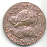 MEDALIE ROMANIA IN MEMORIAM 16-22 DECEMBRIE 1989 ISTORIE EROI - Medalii Romania