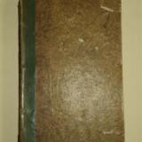 Carte veche - De la Democratie Nouvelle, par Eduardo Alletz, Tom. I, Paris, 1837.