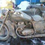 Oferta vanzare motocicleta IJ
