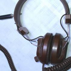 Casti audio Lenco - Casti Koss