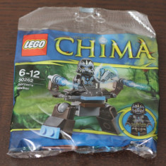 Lego 30262 Gorzan's Walker - LEGO Legends of Chima