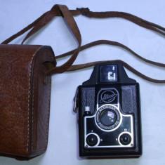 Aparat foto vechi de colectie anii 50 functional Altissa - Aparat Foto cu Film Konica Minolta