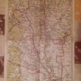 HARTA INTERBELICA - FOCSANI-TECUCI-BARLAD - NR.29