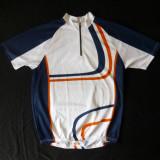 Echipament Ciclism - Tricou ciclism Crane Active Wear Coolmax; marime M unisex, vezi dimensiuni