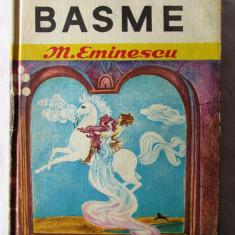 Carte Basme -