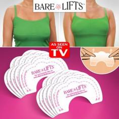 Plasturi Pentru Ridicarea Sanilor Bare Lifts - Bustiera dama, Marime: Marime universala, Culoare: Din imagine