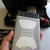 Vand MediaBox Mindtech 2.5'' Portable Video HDD - D084 - Media player