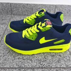 Adidasi barbati - Adidasi Nike Air Max Hyperfuse Neon