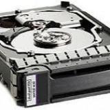 HDD extern - Hard disk server HP 500GB 6G SATA 7200rpm SFF
