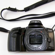 Minolta Dynax 500si Body - Aparat Foto cu Film Konica Minolta