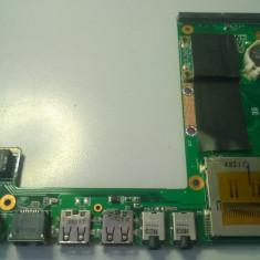 Asus UL30A Placa USB Card reader Audio LAN MufaAlimendate DC I/O Board - Port USB laptop