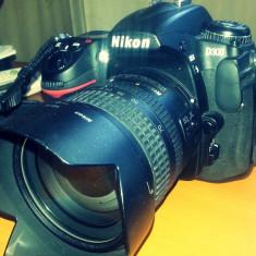 DSLR Nikon, Kit (cu obiectiv), 12 Mpx - Nikon D300
