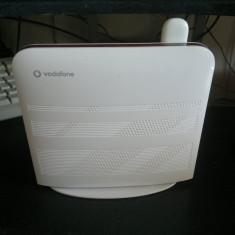 Modem 3G router WIFI Vodafone HG556a cu USB - Modem PC
